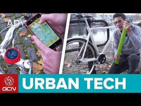 7 Urban Tech Innovations