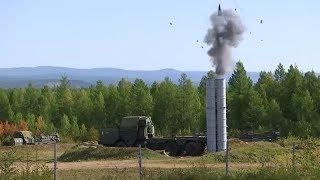 SYRIEN: Das S-300-Luftabwehrsystem macht sogar Israel Angst