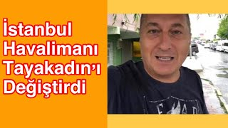 İstanbul Havalimanı Tayakadın Köyü  İstanbul Havalimanı Çevre Köyleri  Belgesel VLOG Ertan Turhan