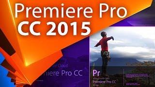 Новые функции Adobe Premiere Pro CC 2015. Обзор июнь 2015 - Копилка 019(Продолжаем знакомиться с летним обновлением и новыми функциями продуктов Adobe CC 2015. На очереди программа..., 2015-06-18T07:00:00.000Z)