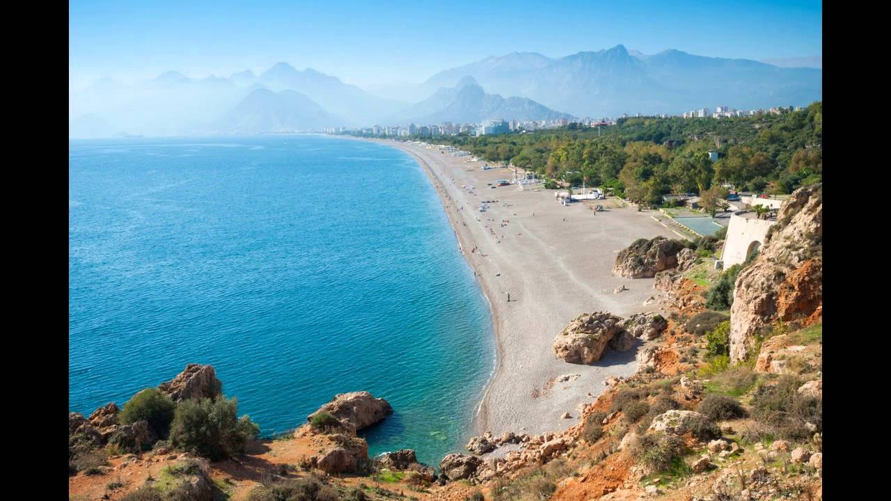 Seaden Hotel Sea Planet Resort & Spa in Manavgat/Kizilot