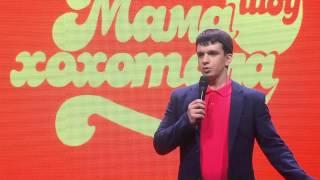 Мамахохотала-шоу: выпуск 6 | НЛО TV