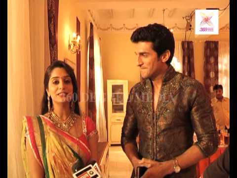 Siddhant & Simar says that Siddhant agree for next marry ...