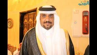 حفل زواج عايد حميد القاضي الجهني