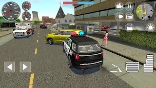 Police Cop Simulator. Gang War (by MobGames3D) - New Mobile Game Gameplay Trailer HQ