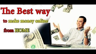 Online earning part-1 how to earn ...