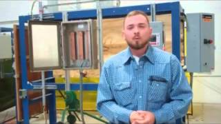 Craft Focus: Journeyman Electrician Talks About His Trade - Part 1 of 2