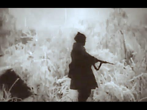«Линия Маннергейма»,  1940 г. О военном конфликте СССР и Финляндии, документальный фильм, версия