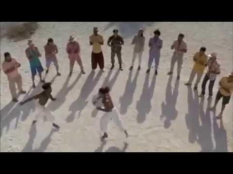 Capoeira filme  Brasil - Esporte Sangrento Completo / Capoeira movie Brazil - Complete Bloody Sport