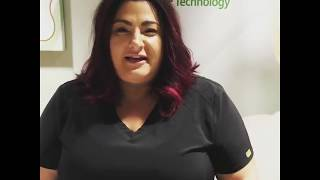 The Secret Micro-Needle Fractional RF explained by Melissa from V Boutique Aesthetics
