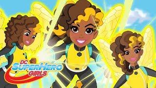 Best Bumblebee Episodes | DC Super Hero Girls