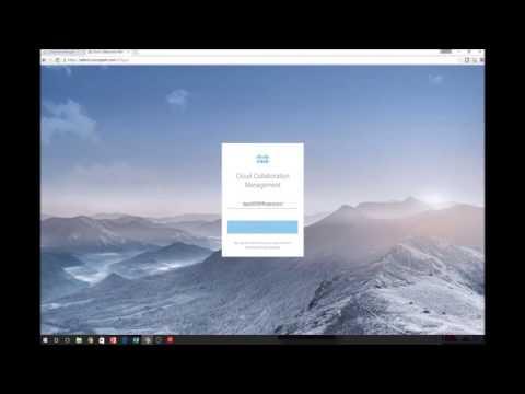 Spark Administrator Portal Overview