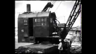 паровой кран 1932
