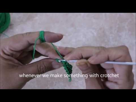 Step By Step DIY | Crochet Half Treble Variation 1 | For Beginners - Episode 04