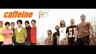 Full Album Cafein dan Padi Tahun 90 an Mp3