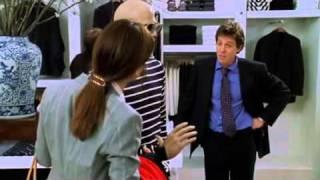 Любовь с уведомлением / Two weeks notice (2002) трейлер