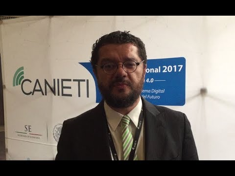 Roll Video: Plenumsoft CIO Highlights Educational Impacts on Yucatan IT Industry