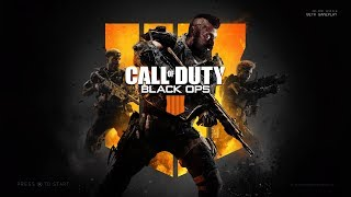 Call of Duty Black Ops 4 -Open Beta  i5 4590 gtx1060 6gb 16gb