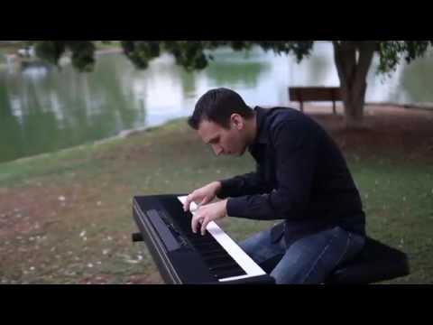 Freedom Bound - Film Music Improvisation Demo by Jonny May
