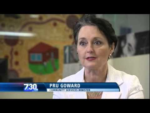 7.30 Report on Bidwill Public Housing