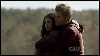 Стефан и Елена - когда я понял, что ее люблю