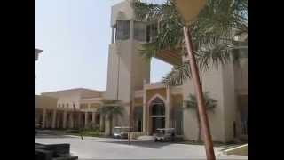 Banyan Tree Bahrain Villa Round Tour (440 sqm)