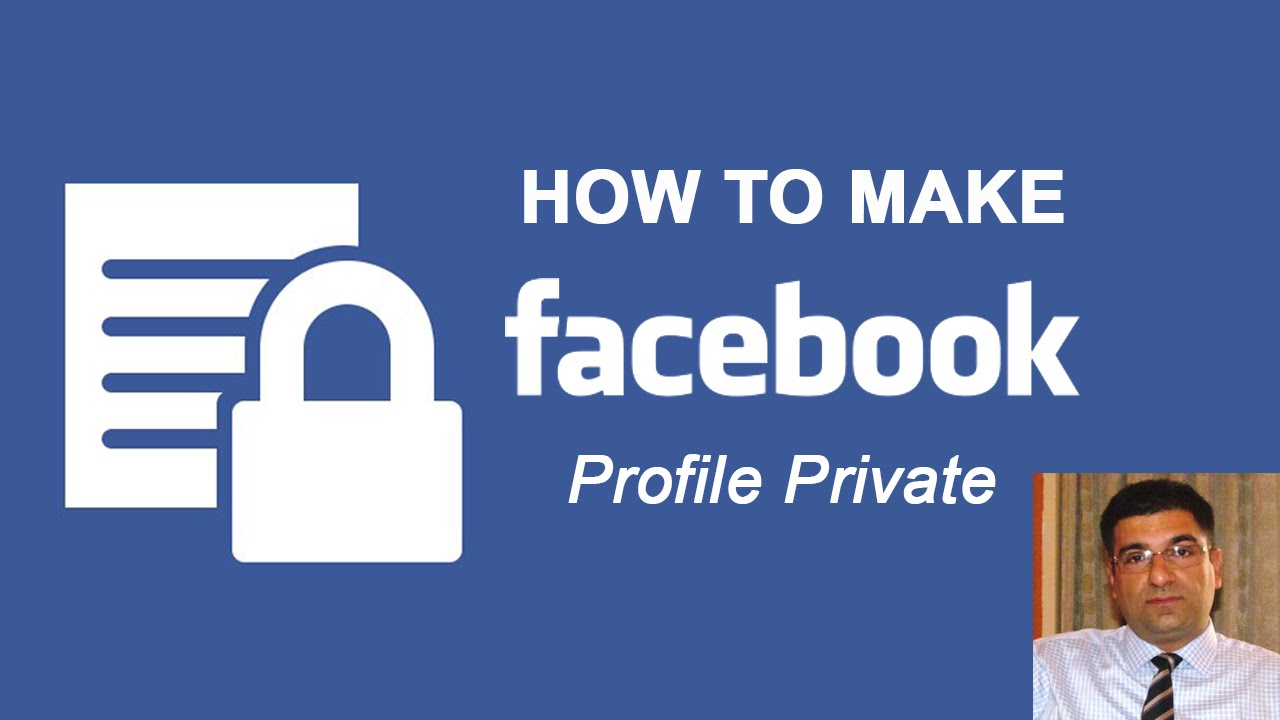 Secrets On How to Make Your Facebook Profile Private