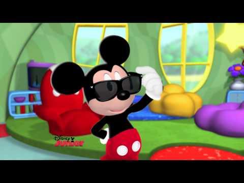Bas de Jogging Gar/çon Mickey Mouse