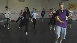 Хип-хоп для детей 12-14 лет(Хореографы! Смотрите http://www.dancehelp.ru/N254/ - полный комплект курса и музыка к уроку.