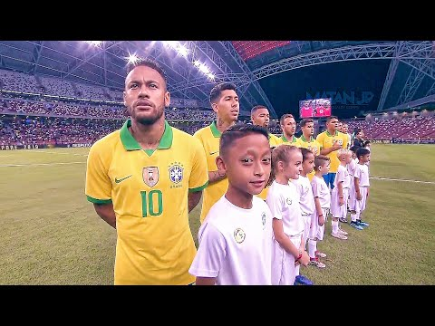 Neymar vs Senegal HD 1080i By Matan Jr