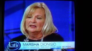 """Marsha Dionisio- """"People Magazine"""