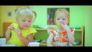 Детский садик - фотосъемка и видеосъемка утренника, выпускного и праздников