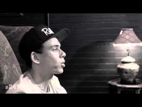 Logic- Why I Signed With Def Jam