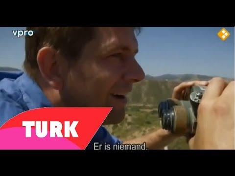 Yabancı gazeteciyi hayretler içinde bırakan kahraman Türk askeri