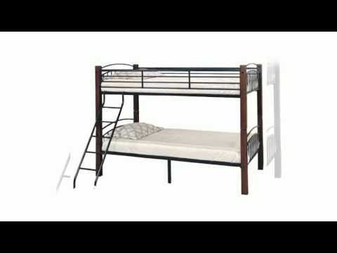 Canada Bunk Beds - Bunk Bed Mattress vs. Twin Mattress
