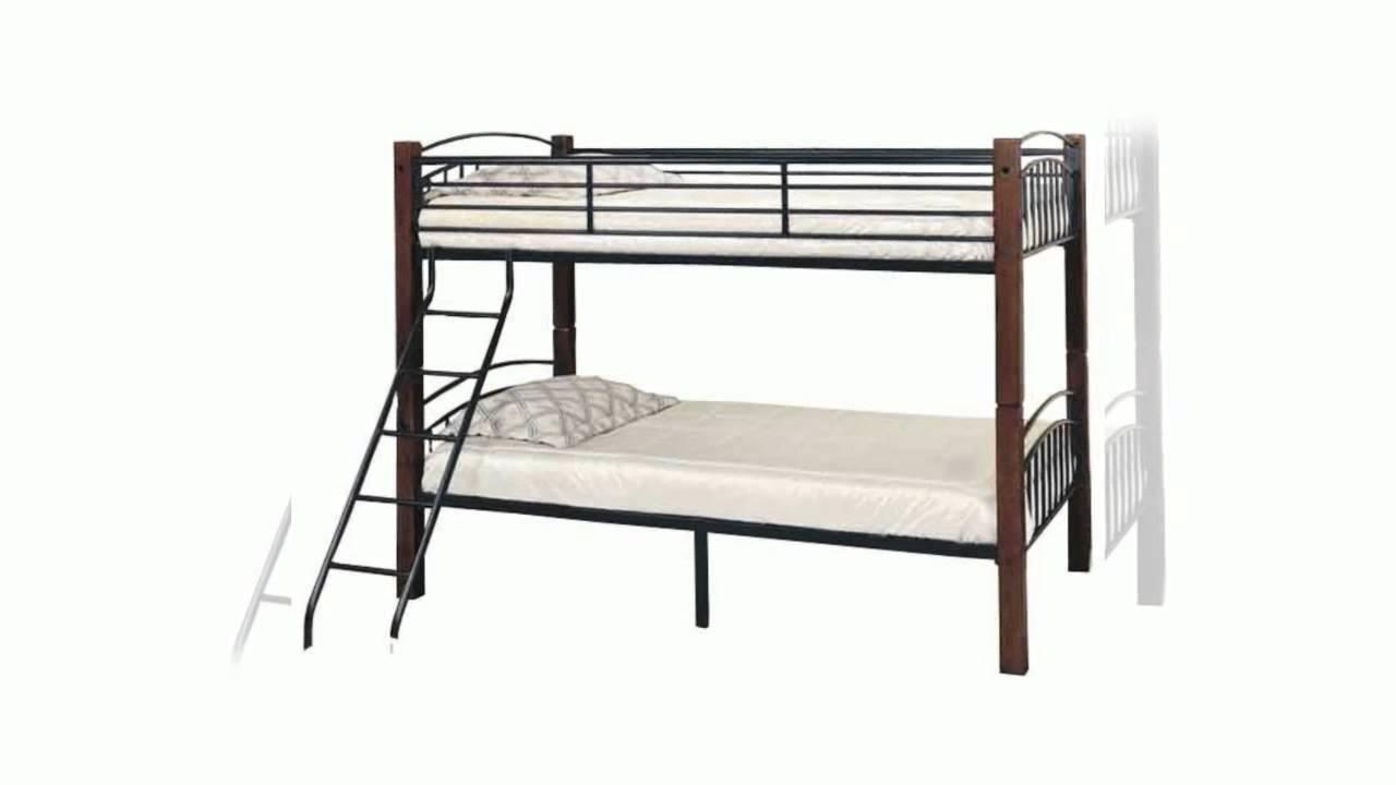 Canada Bunk Beds Bed Mattress Vs Twin