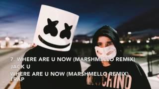 TOP 10 Lagu Marshmello terbaik