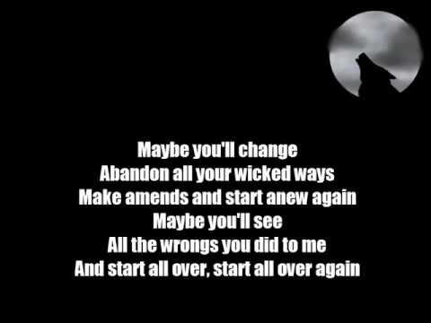 Set If Off Wolf In Sheep S Clothing Lyrics