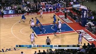 Jonas Jerebko top 10 plays of his career