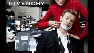 Givenchy Gentlemen Only for men Fragrance Review (2013)