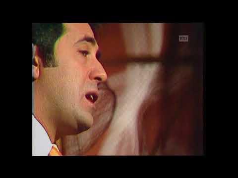 1976 12 20 Fausto Cigliano e Mario Gangi - Autunno