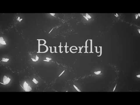 Christina Perri - Butterfly (Lyric Video)
