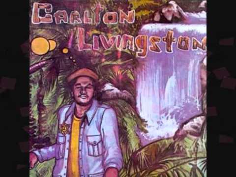 CARLTON LIVINGSTON ~ LONELY MAN ( BEBO'S MUSIC) REGGAE.