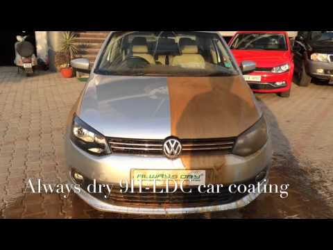 Protect Your Car W 9h Ldc Amp Never Wax Again Alwaysdr