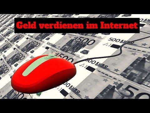 Geld Verdienen Im Internet Legal