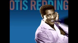 Otis Redding- My lover