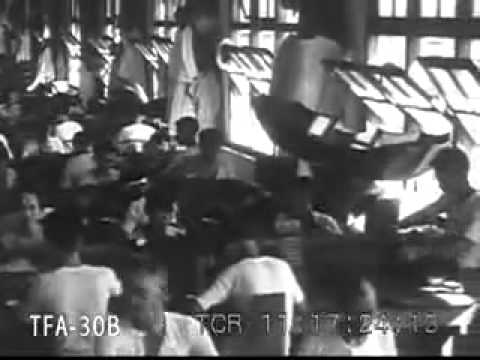 Manila During American Occupation (1920s)
