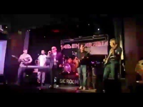 Mustang Sally - Max McCane & VSharks - Music Room Dubai