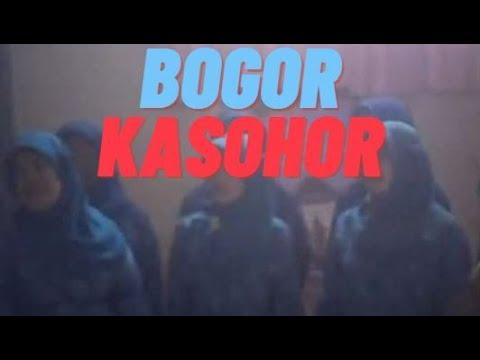 BOGOR KASOHOR