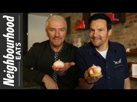 Neighbourhood Eats: Colin & Justin Visit Summerhill